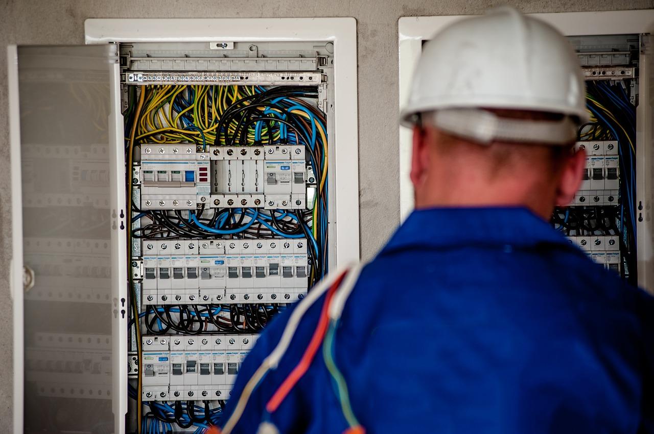 elektroinštalačné práce bratislava a okolie