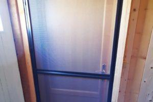 sietka-dvere